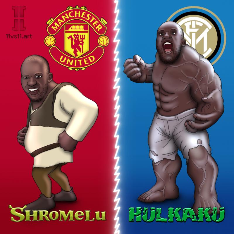 Shromelu Hulkaku